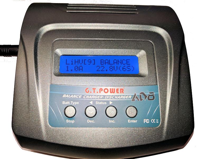 Power Radiot
