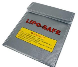 LiPo-safe bag, big