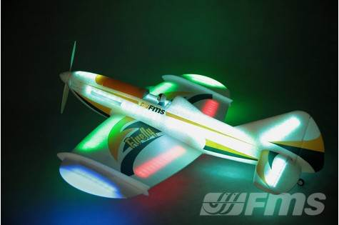 FMS 1090MM LED Firefly PNP