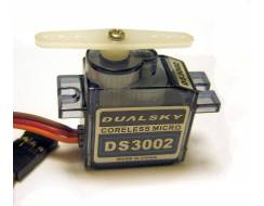 10g microservo, coreless