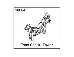 Front Shock Tower