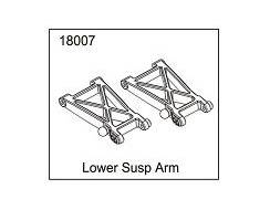Lower Suspension Arm