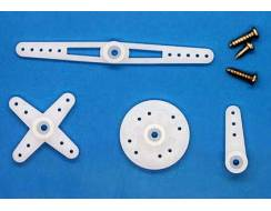 ES0803M Horn Set &Screws
