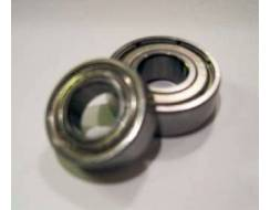 Ball bearings for XM4250CA & XM4240CA,2pcs/set