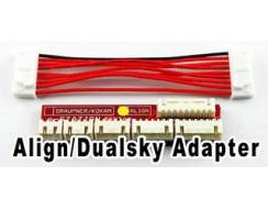 BC-8 connection board, Align/DualSky