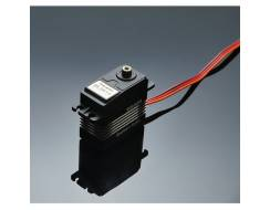 Digital 62g HV brushless servo, BLS 615MG
