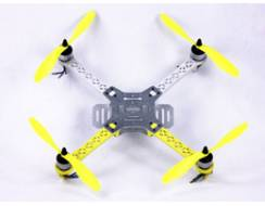ST360 Quadcopter Combo