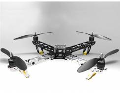 Bumblebee ST450 Quadcopter Frame