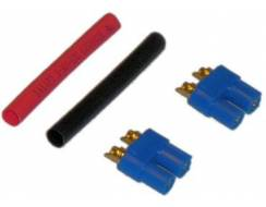 DC3-B connector pair