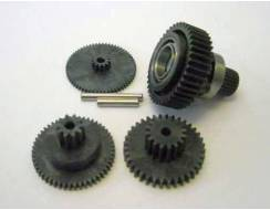 Servo Replacement Gear Set for DSW310HB
