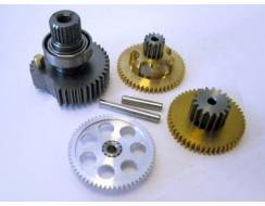 Servo Replacement Gear Set for DSW312MG