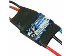 DualSky 12 A ESC, V2 with plugs