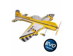 YAK 55 EVO (coating edition)
