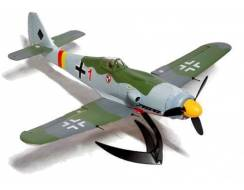 Focke-wulf 190 EPO, without radio and battery