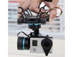 FY-G3 Ultra 3-Axis Brushless Gimbal Aircraft for Gopro3