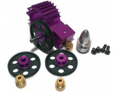 Gearbox for B20 size motors