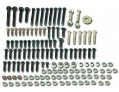 Screw set, V500