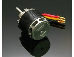 BEAM 4026-530 KV Brushless Motor for 600 class