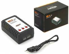Balancing charger for 2-3 cells lipo, 110-220V
