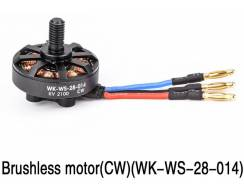 Brushless motor (counter clockwise) (WK-WS-28-014)