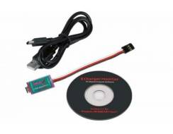 Imax USB and software kit