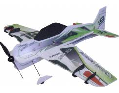 Crack Yak 55 EPP - Superlite Series- Green