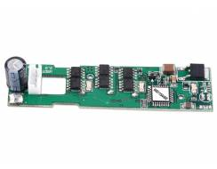Brushless Speed Controller (WST-15AH(R))