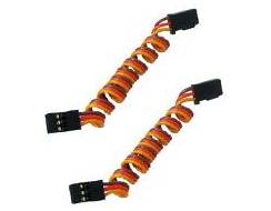 Male to male wire, 2 pcs