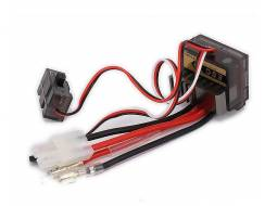 2-way speed controller ESC 320A