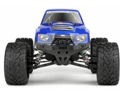 1:12 2WD Scale Electric Monster Truck, 2,4Ghz RTR