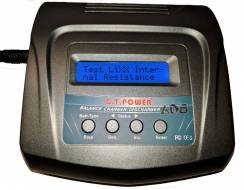 G.T.Power AD8 Multifunction Dual Power charger, 80W