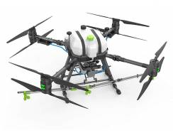 Walkera AG15 Oil-electric hybrid system plant protection drone