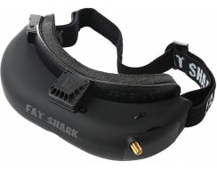Fat Shark Attitude V3 5,8ghz FPV Glasses