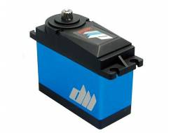 Digital 202 g DS9650, HV metal gear high torque 50kg Servo