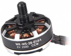 F210 - Brushless motor(CCW)(WK-WS-28-014A)