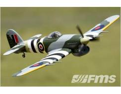 Hawker Typhoon 1100mm PNP