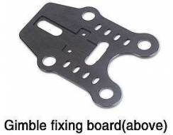 Walkera G-2D/3D Gimble fixing board(above) G-2D-Z-08(M)
