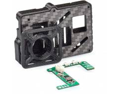 Case for Naked GoPro Camera