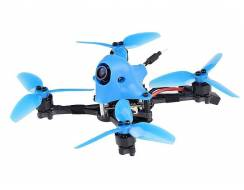 BetaFPV HX115 115mm HD Toothpick Quad with FrSky EU RX
