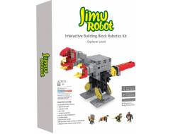 JIMU Explorer robot kit