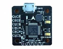 Mini F3 Flight Controller with OSD – DSHOT – (20x20mm mount)