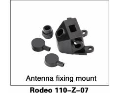 Antenna fixing mount
