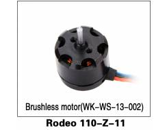 Brushless motor(WK-WS-13-002)