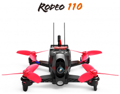 Walkera Rodeo 110 DEVO 7 RTF