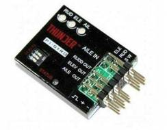 THUNDER P1 3-axis Flight Controller For Fixed-wing Aircraft