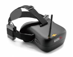 Eachine VR 007 Pro 5,8Ghz goggles with 1600mAh battery