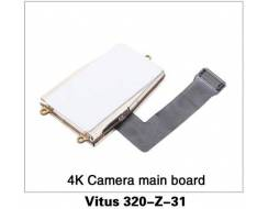 4K Camera main board Vitus 320-Z-31
