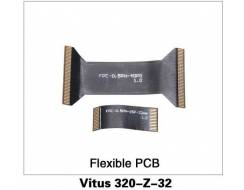 Flexible PCB Vitus 320-Z-32
