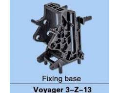 Fixing base Voyager 3-Z-13