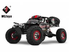1:10 4WD Rock Climber, 2,4Ghz RTR